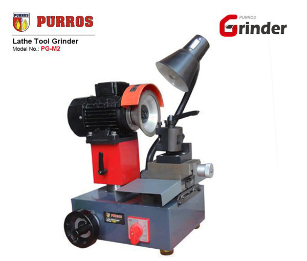 Lathe Tool Grinder, Blades and Lathe Tools Sharpening Machine, Lathe Tool and Cutter Grinder, Cheap Lathe Tool Grinder, Lathe Cutter Grinder Manufacturer, PURROS PG-M2 Lathe Tool Grinder