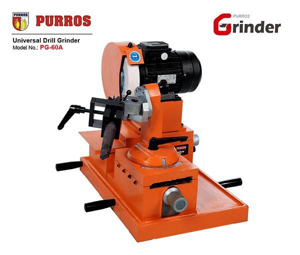 Drill Bit Grinder, Drill Bit Sharpener, Drill Bit Sharpening Machine, Universal Drill Bit Grinder, PG-60A Universal Drill Grinder, Buy Cheap Drill Bit Grinder, Drill Bit Grinder Manufacturer, Universal Cutter Grinder Supplier